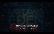 Here Come The Wolves Lyric Video portada