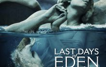 Last Days of eden Chrysalis cover